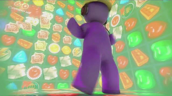 Gummy Drop! TV Spot, 'Macho Man' - Thumbnail 5