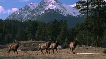 National Parks Foundation TV Spot, 'Find Your Park'