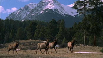 National Parks Foundation TV Spot, 'Find Your Park'
