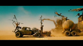 Mad Max: Fury Road - Alternate Trailer 16
