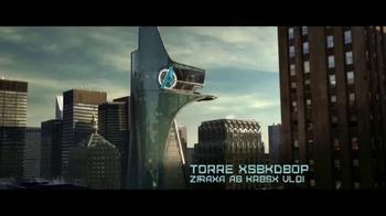 Nesquik TV Spot, 'Avengers: Age of Ultron' [Spanish] - Thumbnail 1