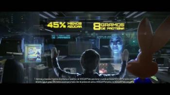 Nesquik TV Spot, 'Avengers: Age of Ultron' [Spanish] - Thumbnail 4