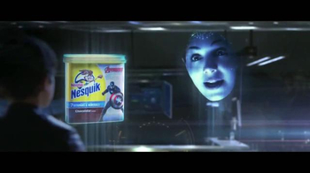 Nesquik TV Spot, 'Avengers: Age of Ultron' [Spanish] - 62 commercial airings
