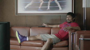 Foot Locker TV Spot, 'It's Really Happening' Featuring Manny Pacquiao - Thumbnail 10