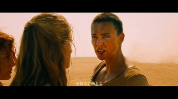 Mad Max: Fury Road - Alternate Trailer 15