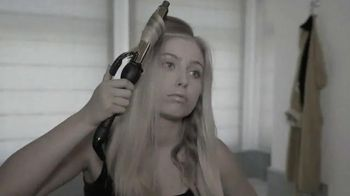 Instyler Tulip Auto Curler TV Spot, 'Done With Curling Irons' - Thumbnail 1
