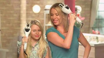 Instyler Tulip Auto Curler TV Spot, 'Done With Curling Irons' - Thumbnail 5