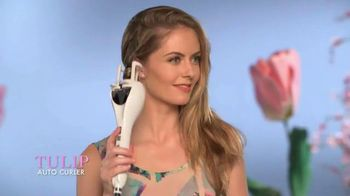 Instyler Tulip Auto Curler TV Spot, 'Done With Curling Irons' - Thumbnail 6