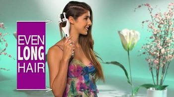 Instyler Tulip Auto Curler TV Spot, 'Done With Curling Irons' - Thumbnail 7
