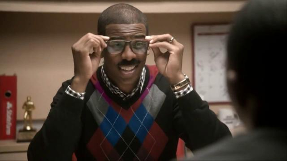 State Farm TV Commercial, 'Face of the Assist' Featuring Chris Paul