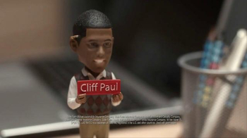State Farm TV Spot, 'Face of the Assist' Featuring Chris Paul - Thumbnail 7
