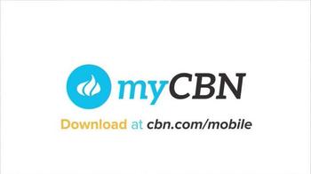 myCBN App TV Spot, 'Inspiring Videos' - Thumbnail 7