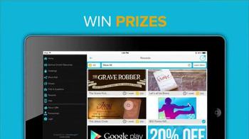 myCBN App TV Spot, 'Inspiring Videos' - Thumbnail 3