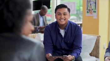 myCBN App TV Spot, 'Inspiring Videos' - Thumbnail 4