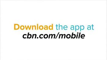 myCBN App TV Spot, 'Inspiring Videos' - Thumbnail 5