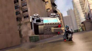 LEGO Marvel Super Heroes TV Spot, 'Quinjet' - Thumbnail 6