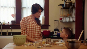 2min2x TV Spot, 'Children's Oral Health: Cooking Lesson'