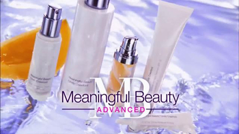 Meaningful Beauty Ultra Lifting and Filling TV Spot, 'Powerful New Weapon' - Thumbnail 5