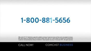 Comcast Business TV Spot, 'Walking Your Business' - Thumbnail 3