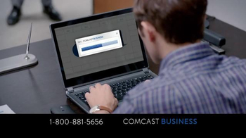Comcast Business TV Spot, 'Walking Your Business' - Thumbnail 5