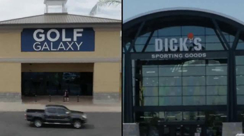 Dick's Sporting Goods and Golf Galaxy TV Spot, 'Experts at Golf Galaxy' - Thumbnail 2
