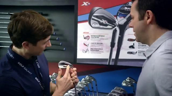 Dick's Sporting Goods and Golf Galaxy TV Spot, 'Experts at Golf Galaxy' - Thumbnail 9