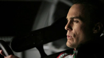 Hunt Brothers Pizza TV Spot, 'People Ask Why' Featuring Kevin Harvick