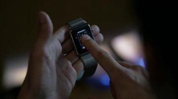 Apple Watch TV Spot, 'Rise' - Thumbnail 3