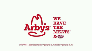 Arby's Smokehouse Turkey TV Spot, 'Real Fire, Real Sandwiches' - Thumbnail 8