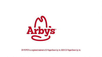 Arby's Smokehouse Turkey TV Spot, 'Eight Hours' - Thumbnail 7