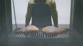 Arby's Smokehouse Turkey TV Spot, 'Eight Hours' - Thumbnail 1