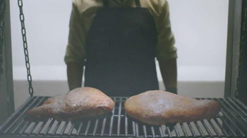 Arby's Smokehouse Turkey TV Spot, 'Eight Hours' - Thumbnail 3