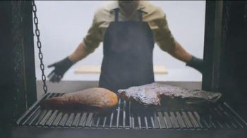 Arby's Smokehouse Sandwiches TV Spot, 'Do Sandwiches Grow on Trees?' - 1106 commercial airings
