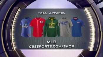 CBSSports.com/Shop TV Spot, 'Hottest Golf Apparel' - Thumbnail 4