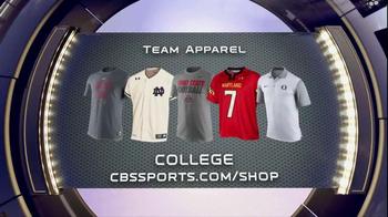 CBSSports.com/Shop TV Spot, 'Hottest Golf Apparel' - Thumbnail 5