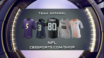 CBSSports.com/Shop TV Spot, 'Hottest Golf Apparel'