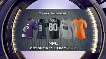 CBSSports.com/Shop TV Spot, 'Hottest Golf Apparel' - Thumbnail 7