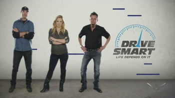 Drive Smart: Life Depends On It thumbnail