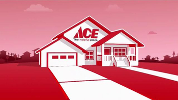 ACE Hardware TV Spot, 'Free Scotts 5M Lawn Food' - 1084 commercial airings