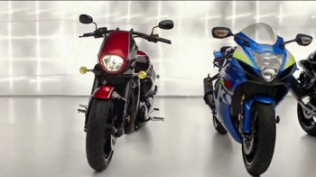 Suzuki TV Spot, 'Cruise the American Road' - Thumbnail 2