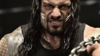 Tapout TV Spot, 'WWE and TapouT Join Forces' Featuring Roman Reigns