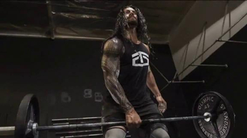 Tapout TV Spot, 'WWE and TapouT Join Forces' Featuring Roman Reigns - Thumbnail 8