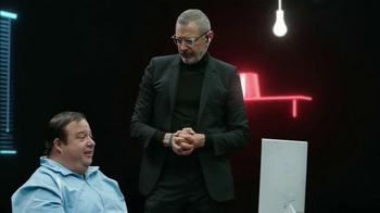 Apartments.com TV Spot, 'Demo' Featuring Jeff Goldblum - Thumbnail 9