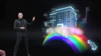 Apartments.com TV Spot, 'Impossible Apartments' Featuring Jeff Goldblum - Thumbnail 6