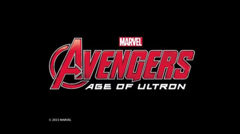 Marvel Avengers Hero Gear TV Spot, 'Como un Héroe' [Spanish] - Thumbnail 1