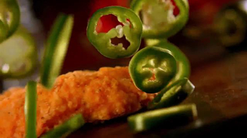 Wendy's Jalapeño Fresco Spicy Chicken TV Spot, 'Entrégate al Mmm' [Spanish] - Thumbnail 10
