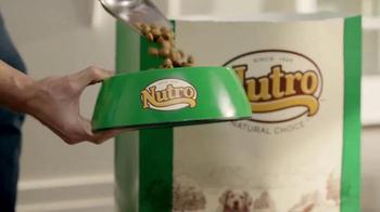 The Nutro Company Lamb & Rice Recipe TV Spot, 'At the Park' - Thumbnail 7