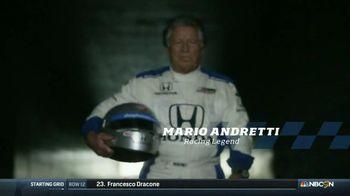 Honda Fastest Seat in Sports TV Spot, 'Feel the Fast' Feat. Mario Andretti - Thumbnail 2