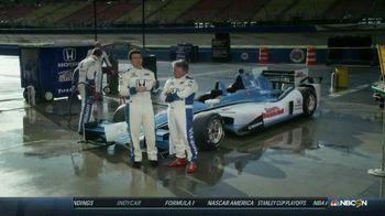 Honda Fastest Seat in Sports TV Spot, 'Feel the Fast' Feat. Mario Andretti - Thumbnail 3