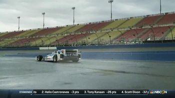 Honda Fastest Seat in Sports TV Spot, 'Feel the Fast' Feat. Mario Andretti - Thumbnail 5